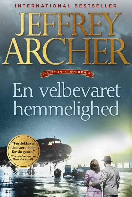 En velbevaret hemmelighed af Jeffrey Archer