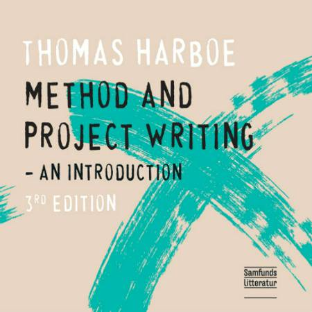 Method and Project Writing af Thomas Harboe
