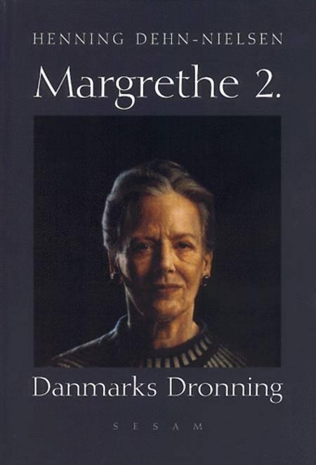 Margrethe 2. af Henning Dehn-Nielsen