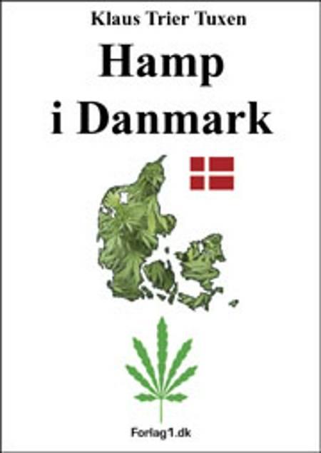 Hamp i Danmark af Klaus Trier Tuxen