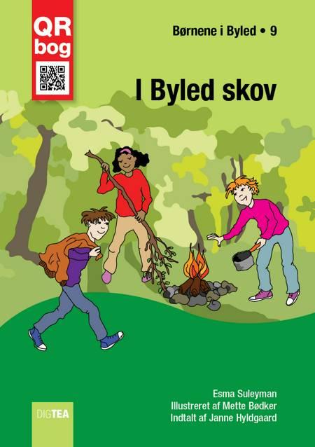 I Byled skov af Esma Suleyman