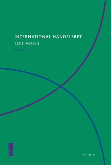 International handelsret af Bent Iversen