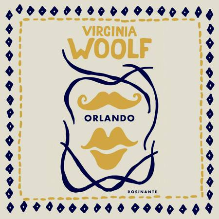 Orlando af Virginia Woolf