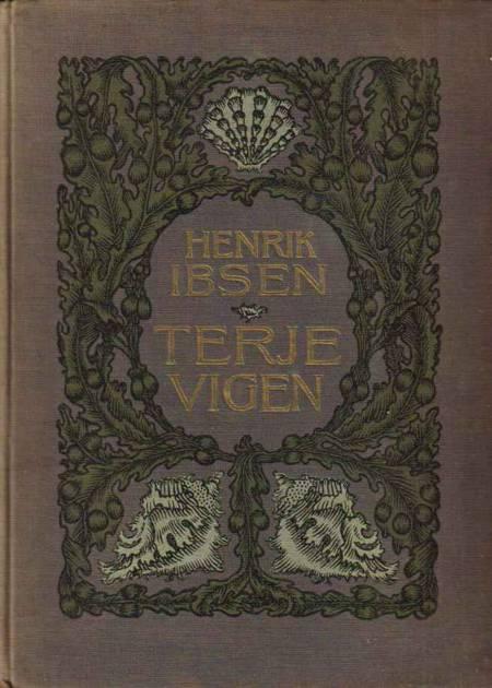 Terje Vigen af Henrik Ibsen