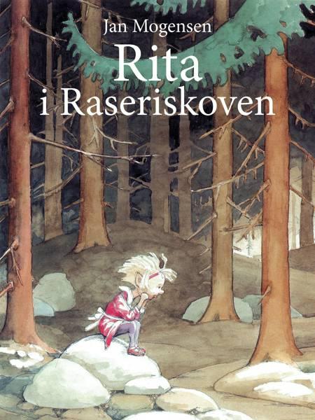 Rita i Raseriskoven af Jan Mogensen