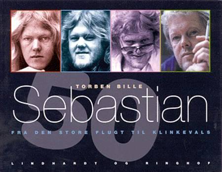 Sebastian 50 af Torben Bille