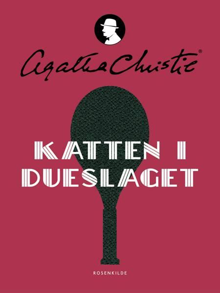 Katten i dueslaget af Agatha Christie