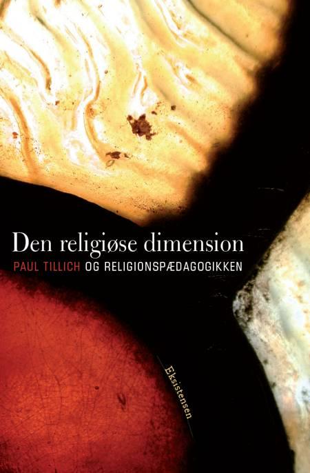 Den religiøse dimension af Kjeld Holm, Eberhard Harbsmeier og Svend Bjerg m.fl.