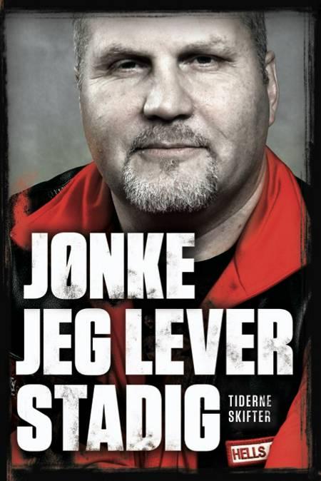 Jeg lever stadig af Jørn Jønke Nielsen