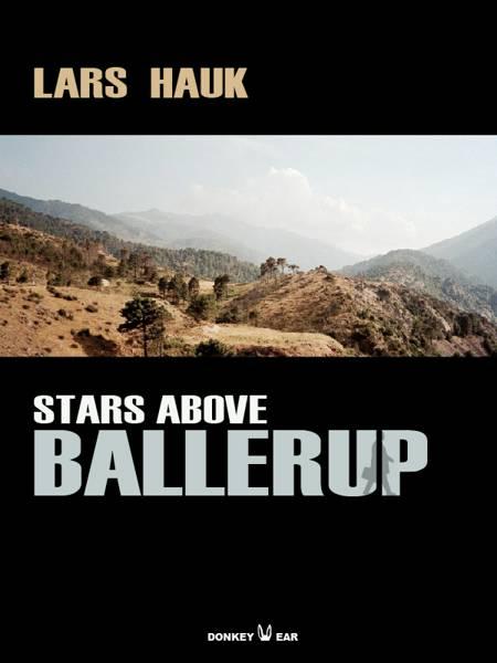 Stars above Ballerup af Lars Hauk