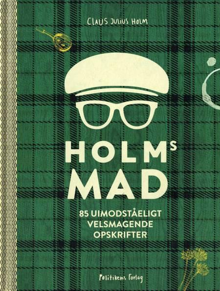 Holms mad af Claus Holm og Claus Julius Holm