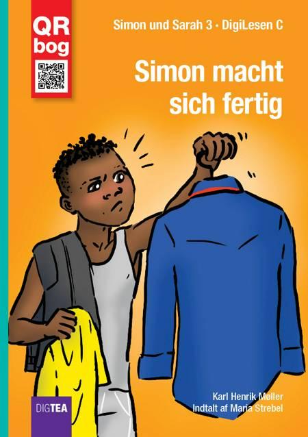 Simon macht sich fertig af Karl Henrik Møller