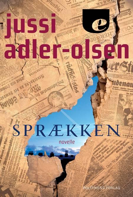 Sprækken af Jussi Adler-Olsen