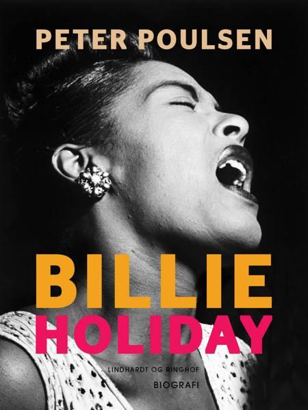 Billie Holiday af Peter Poulsen