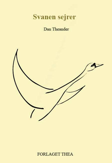 Svanen sejrer af Dan Theander