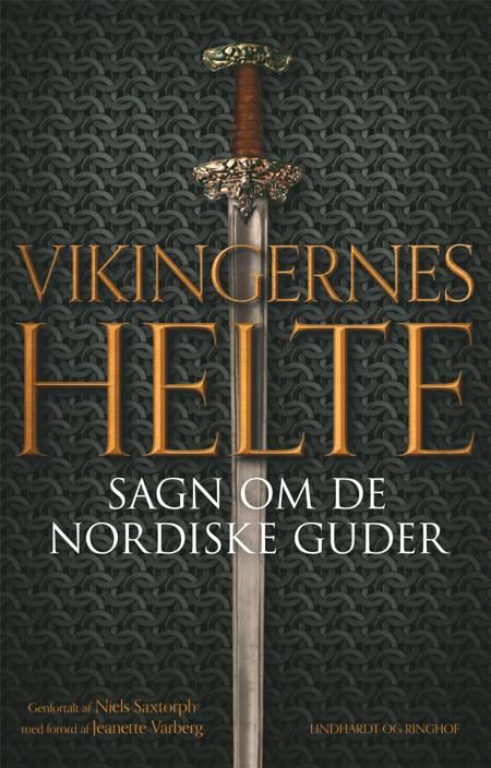 Vikingernes helte af Niels Saxtorph