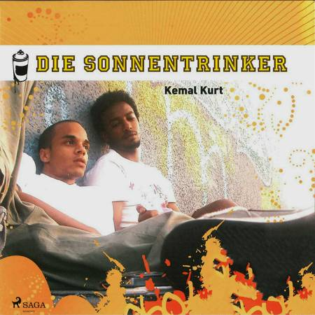 Die Sonnentrinker af Kemal Kurt