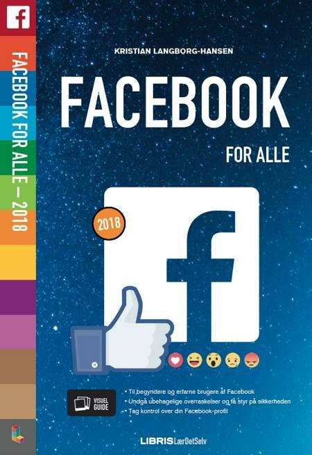 0d8f9ecaa33d Facebook for alle af Kristian Langborg-Hansen – anmeldelser og ...
