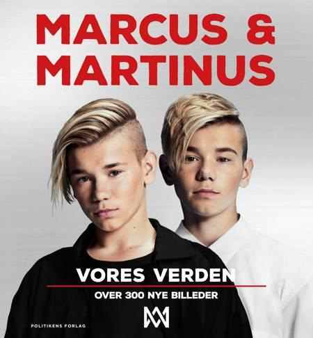 Marcus og Martinus - Vores verden