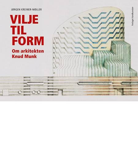 Vilje til form af Jørgen Kreiner-Møller