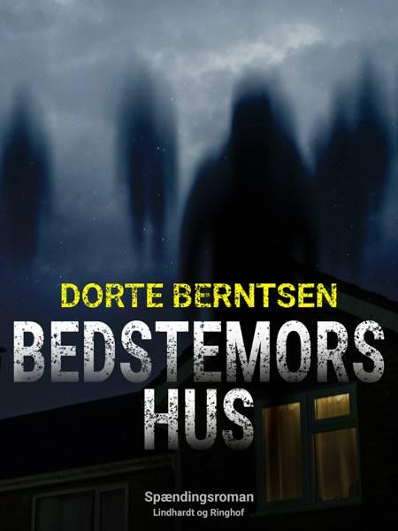 Bedstemors hus af Dorthe Berntsen