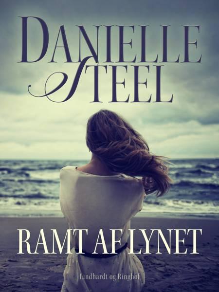 Ramt af lynet af Danielle Steel