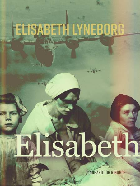 Elisabeth af Elisabeth Lyneborg