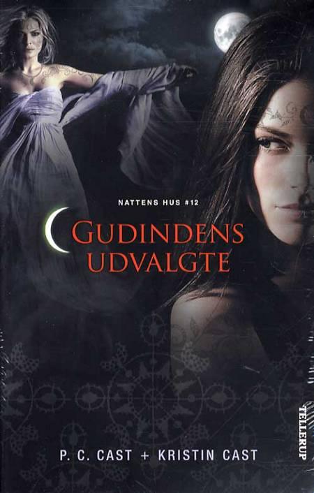 Gudindens udvalgte af P. C. Cast og Kristin Cast