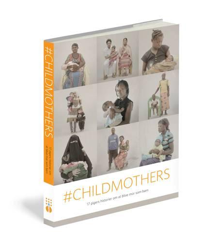 #Childmothers af FN's Befolkningsfond og UNFPA