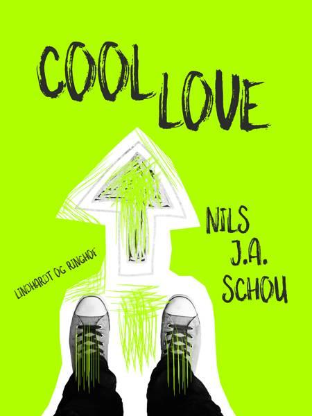 Cool love af Nils J. A. Schou