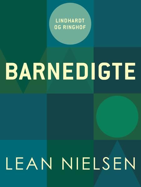 Barnedigte af Lean Nielsen