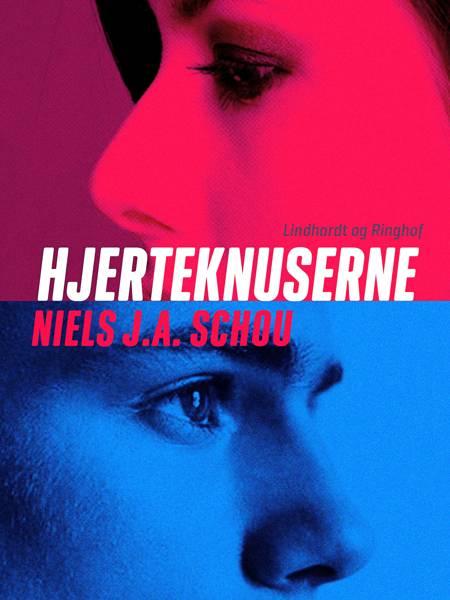 Hjerteknuserne af Nils J. A. Schou