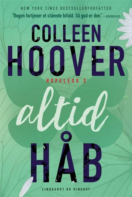 Altid håb af Colleen Hoover