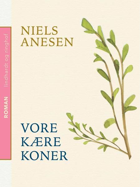 Vore kære koner af Niels Anesen