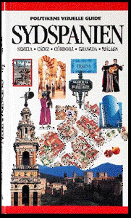 Politikens visuelle guide - Sydspanien