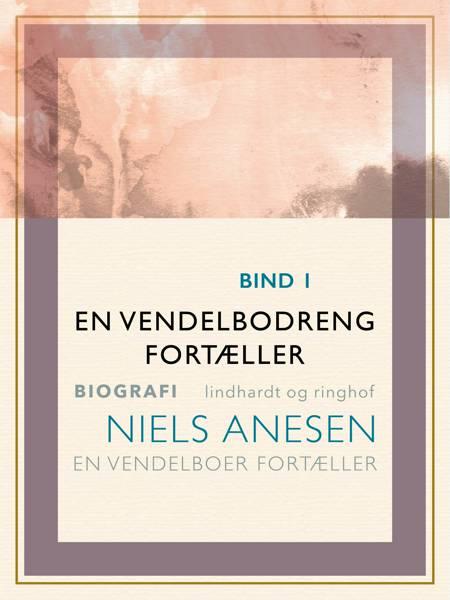 En vendelbodreng fortæller af Niels Anesen