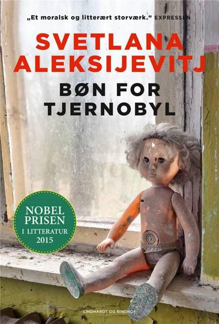 Bøn for Tjernobyl af Svetlana Aleksijevitj
