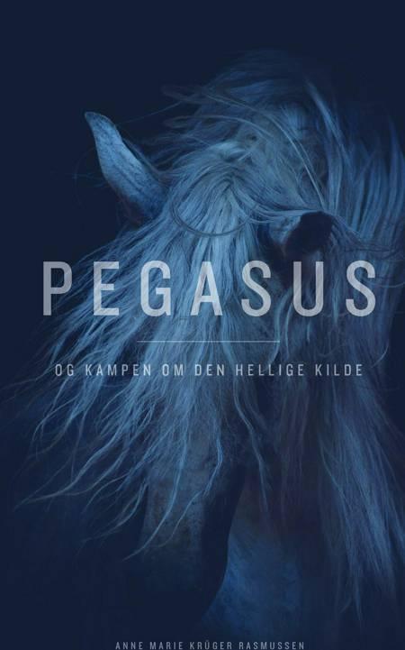 Pegasus og kampen om den hellige kilde af Anne Marie Krüger Rasmussen