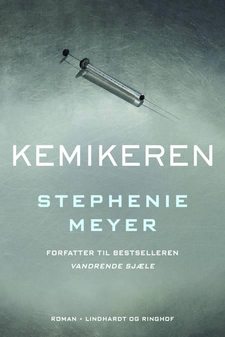 Kemikeren af Stephenie Meyer