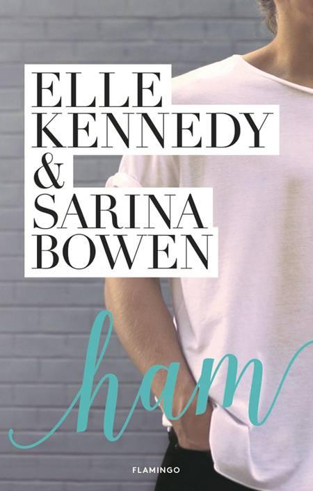 Ham af Elle Kennedy og Sarina Bowen