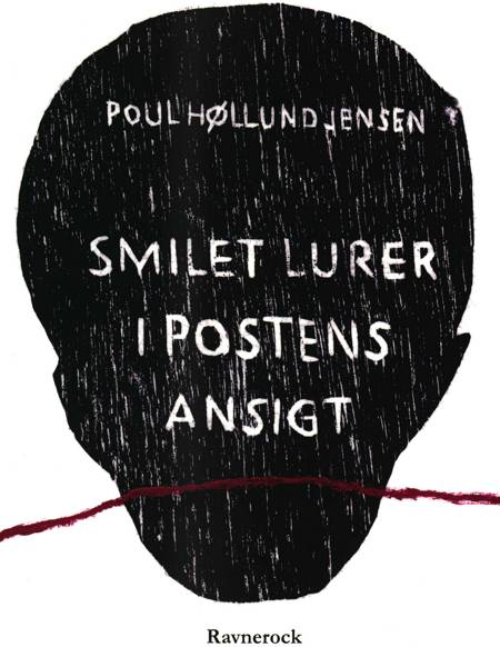 Smilet lurer i postens ansigt af Poul Høllund Jensen
