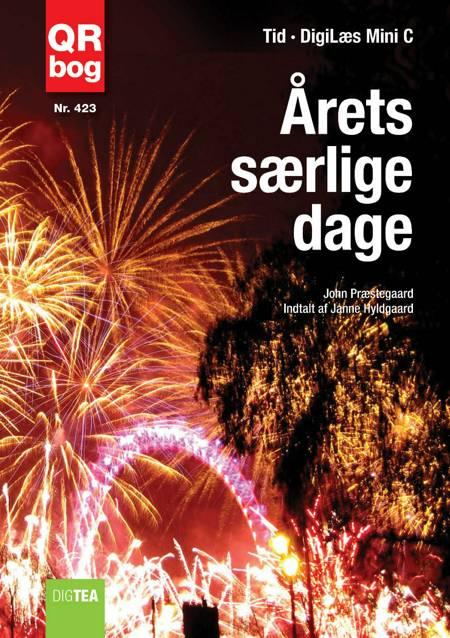 Årets særlige dage af John Præstegaard