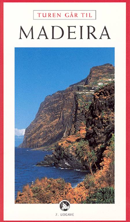 Turen går til Madeira af Nina Jalser
