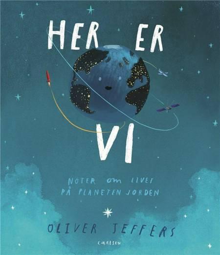 Her er vi af Oliver Jeffers