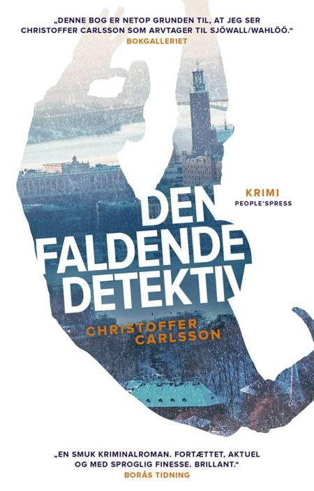 Den faldende detektiv af Christoffer Carlsson