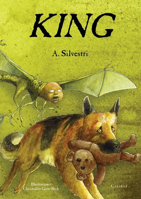 KING af A. Silvestri