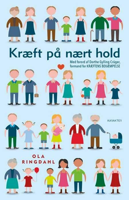 Kræft på nært hold af Ola Ringdahl