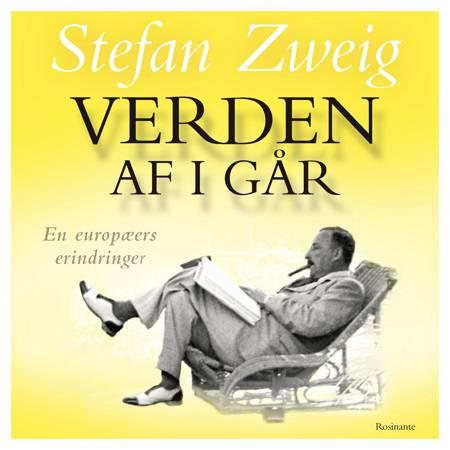 Verden af i går, klassiker af Stefan Zweig