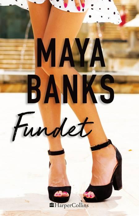 Fundet af Maya Banks