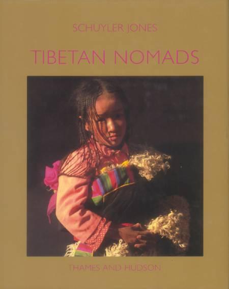 Tibetan nomads af Schuyler Jones